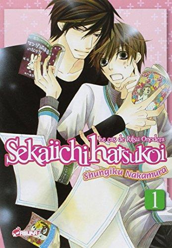 Sekaiichi Hatsukoi T01