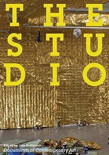 The Studio (Whitechapel: Documents of Contemporary Art)