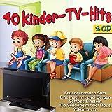 40 Kinder TV-Hits (2 Cds)