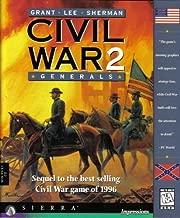 Best civil war generals computer game Reviews