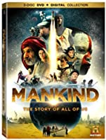 Mankind: The Story of All of Us [DVD] [Import]