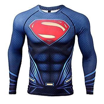 Best superman 3d t shirt Reviews
