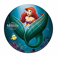 THE LITTLE MERMAID (SOUNDTRACK) [LP] (PICTURE DISC) [12 inch Analog]