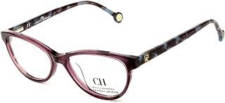 46ec169873 Amazon.es: Carolina Herrera - Monturas de gafas / Gafas y accesorios ...