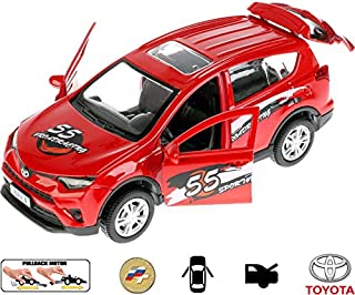 toyota rav4 toy car