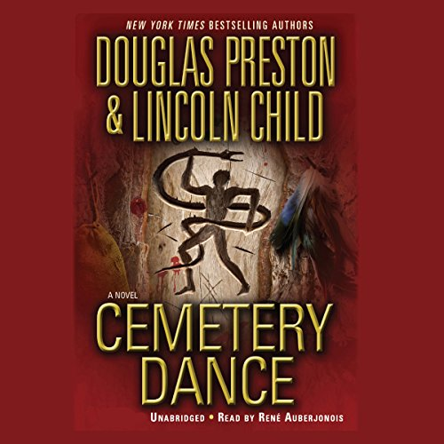 Cemetery Dance  By  cover art