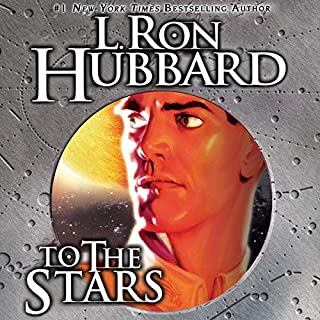 To the Stars cover art