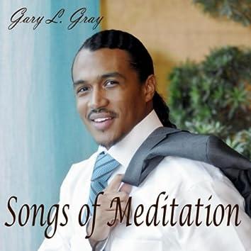 Songs of Meditation
