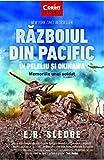 Razboiul din pacific in Peleliu si Okinawa (Romanian Edition)