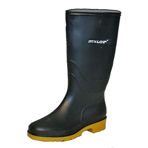 9ce6068ca Dunlop Heava 'DULL' Youths wellingtons UK sizes 10,11,12,13