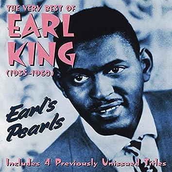 The Very Best of Earl King - Earl's Pearls
