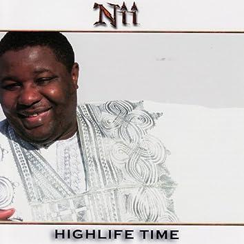 Highlife Time