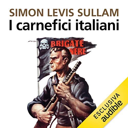 I carnefici italiani copertina