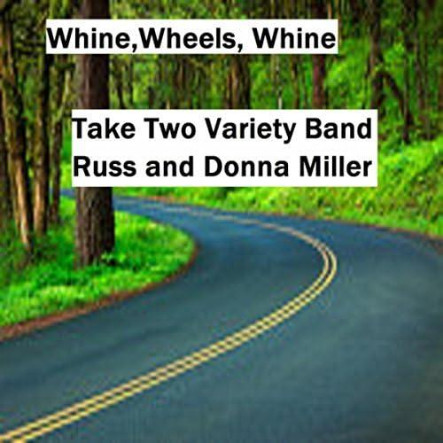 Take Two Variety Band