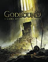 Godbound: A Game of Divine Heroes