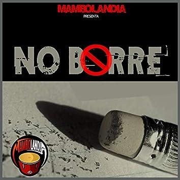 No Borre