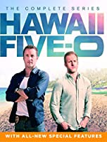 Hawaii Five-O: The Complete Series [DVD]