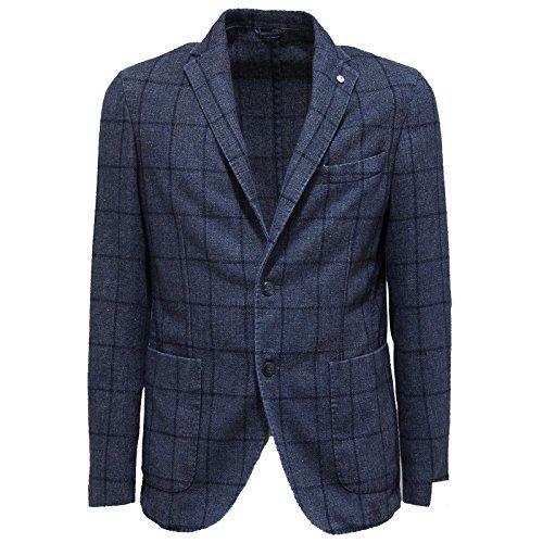 L.B.M. 1911 9029L Giacca Uomo Limited Edition Lana Giacche Jackets Men [50 R]