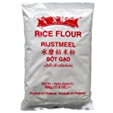X.O harina de arroz