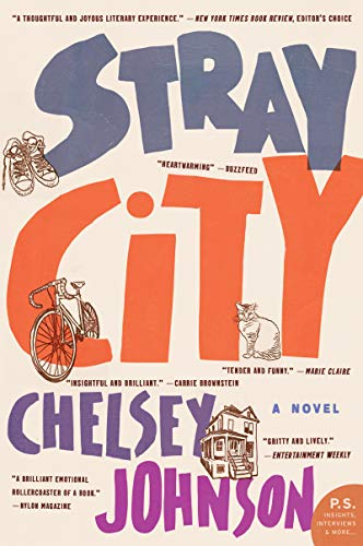 Stray City: A Novel
