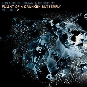 Flight of a Drunken Butterfly, Vol. 2
