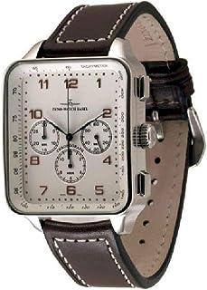 Zeno - Watch Reloj Mujer - SQ Retro Cronógrafo 2020-159TH3-f2