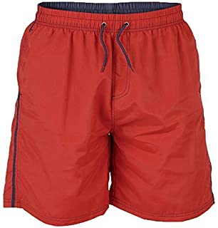 DUKE D555 Mens Swim Shorts Yarrow Big King Size Trunks Beach Bottoms Pants