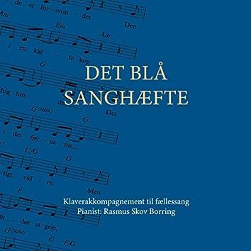 Det Blå Sanghæfte - Klaverakkompagnement til fællessang