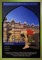 Yoga: Asanas [DVD] [Import]