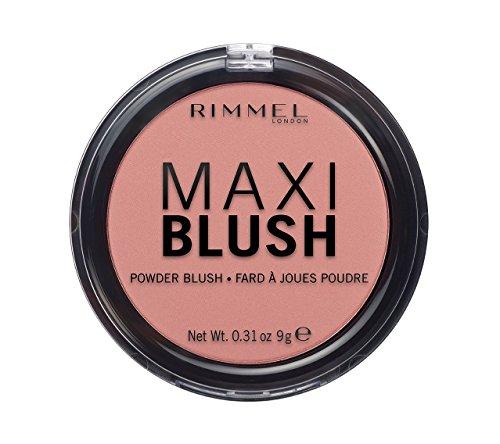 Rimmel London Maxi Blush Colorete Tono 6 Exposed - 9 g