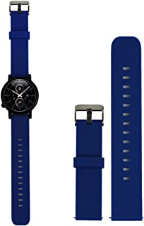 Luxury Silicone Watch Band for Samsung Galaxy Gear S2 Classic SM-R732