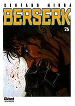 Berserk - Tome 26 de Kentaro Miura