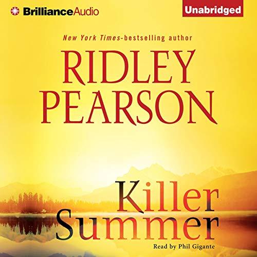 Killer Summer cover art