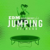 EDM Bass Energy for Jumping Fitness