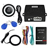 Best Car Alarms - EASYGUARD EC004 Smart Rfid Car Alarm system With Review