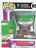 dc comics Funko Pop! DC Joker Batman Figura de acción...