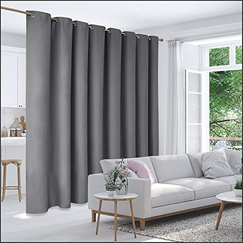 partition curtains
