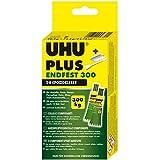 UHU 456301 - Pegamento bicomponente (163 g)