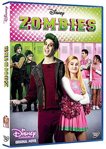 Z-O-M-B-I-E-S [DVD]