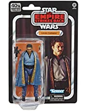 Star Wars 40Th Ann E5 Lando Calrisian