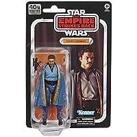 Star Wars 40 Aniversario Figura Lando Calrisian (Hasbro E80825X0)