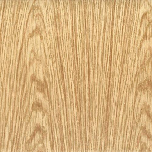 Klebefolie Perfect Fix® Kiefer Oregon Dekofolie Möbelfolie Tapeten selbstklebende Folie, PVC, ohne Phthalate, keine Luftblasen, Natur-Holzoptik, 90cm x 2,1m, Stärke: 0,15 mm, Venilia 54301