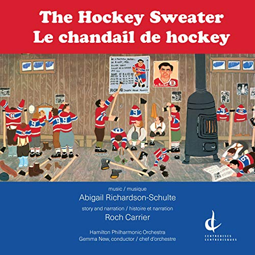 Hockey Sweater (Live)