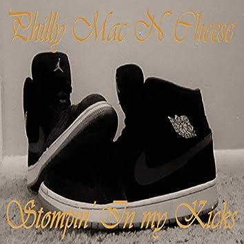 Stompin' In My Kicks