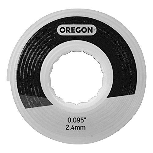 Oregon 24-295-03 Fil de coupe Gator SpeedLoad, 2,4 mm paquet de 3