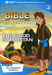 Good Samaritan DVD