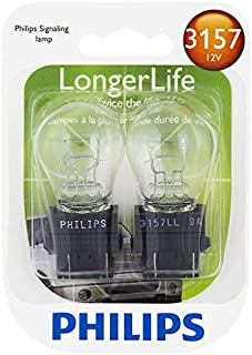 Philips 3157LLB2 LongerLife Mini Bulb