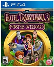 Hotel Transylvania 3: Monsters Overboard - PlayStation 4 Edition