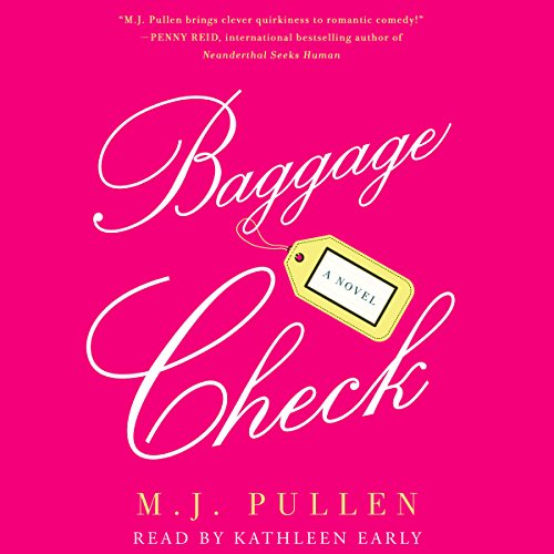 Baggage Check audiobook cover art