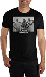 Bioworld Caddyshack Short-Sleeve T-Shirt